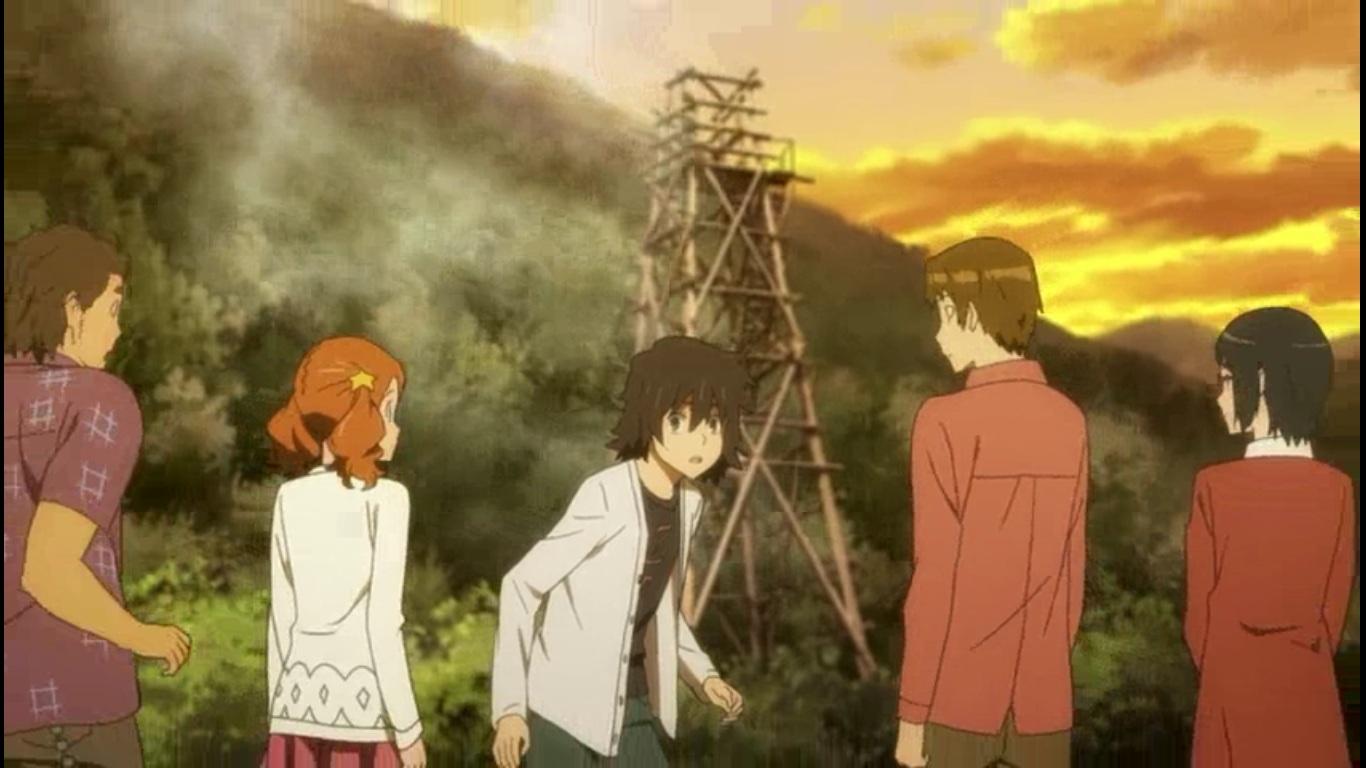 Ano Hi Mita Hana no Namae wo Bokutachi wa Mada Shiranai Review \u2013 The Pantless Anime Blogger