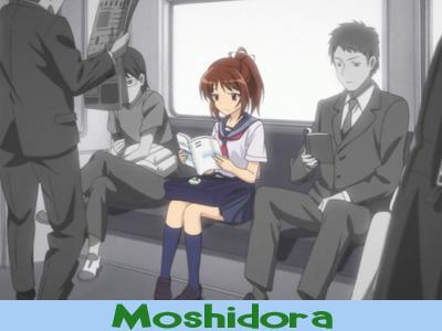 moshidora