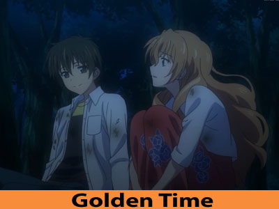 goldentime
