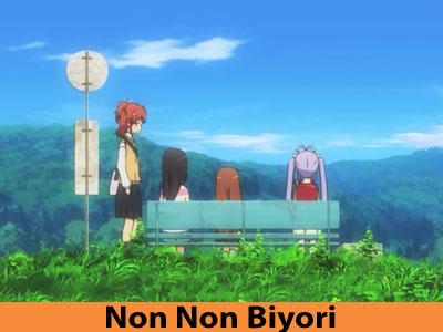 nonnonbiyori