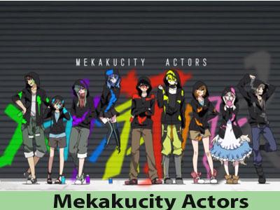 6-mekakuactors
