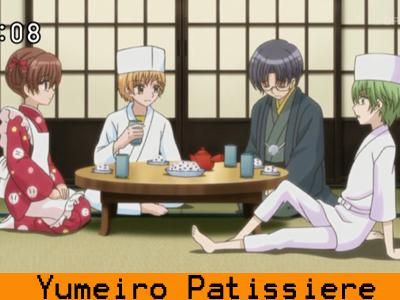 yumeiro