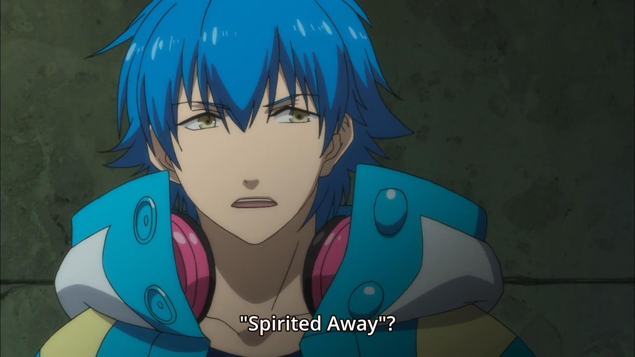 dramatical murder review – the pantless anime blogger